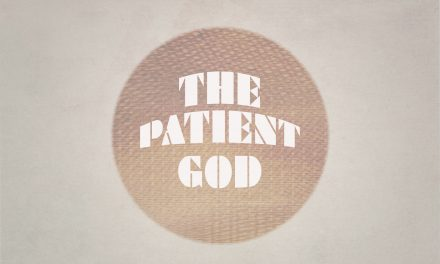The Patient God