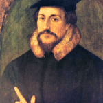 John Calvin- Theologian Forged by Fire