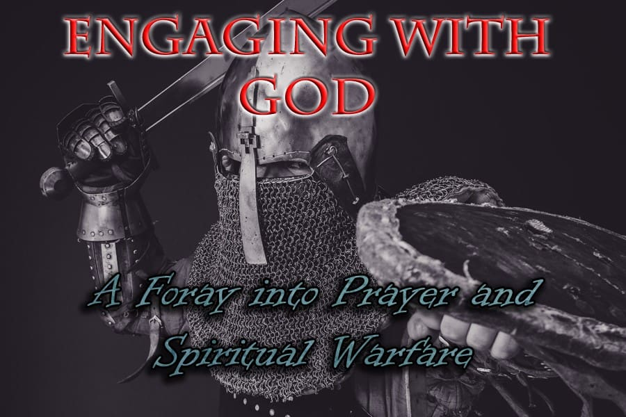 Spiritual Warfare Prayers For The Workplace Pdf