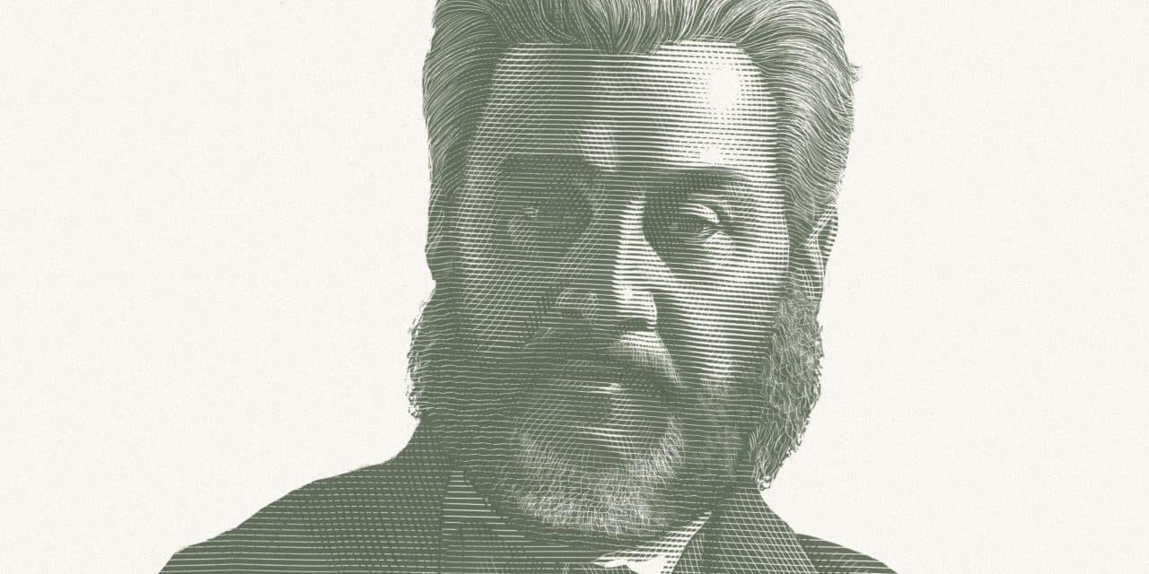 10 Things You Should Know about Charles Spurgeon