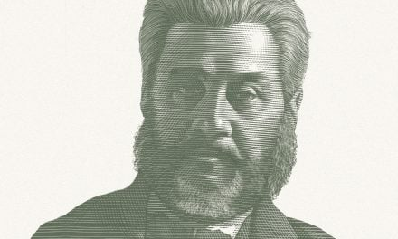 What Makes Charles Spurgeon Relevant Today?
