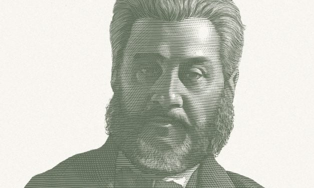 Spurgeon's Secret to a Fruitful Ministry