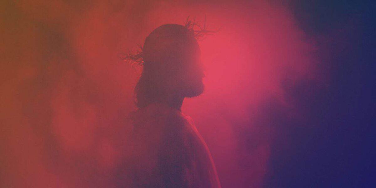 Sin Didn't Kill Jesus—God Did