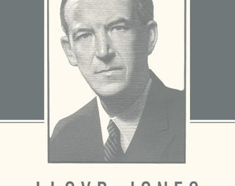 Lloyd-Jones on the Christian Life by Jason Meyer