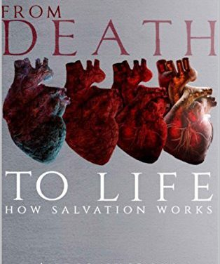 From Death to Life: How Salvation Works by Allen S. Nelson IV
