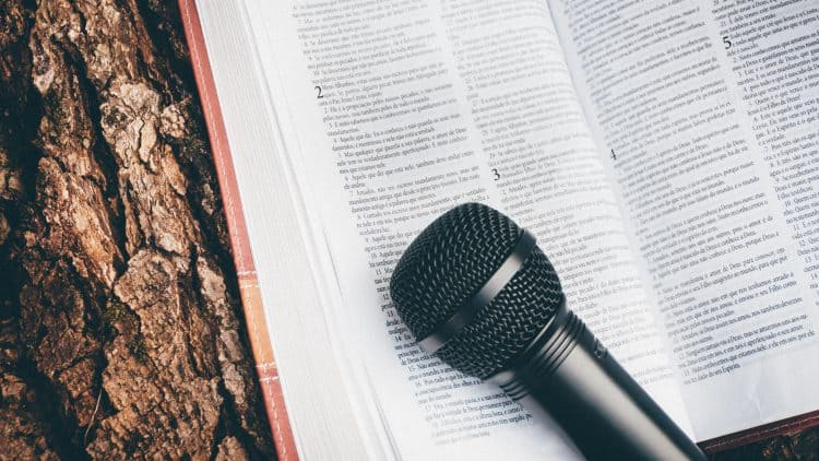 How to Preach on Biblical Gender Roles by Dave Jenkins