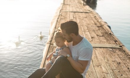 10 Things You Should Know about Fatherhood