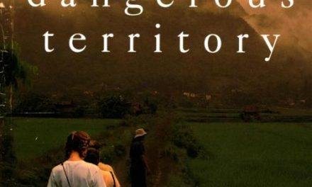 Dangerous Territory: My Misguided Quest to Save the World by Amy Peterson