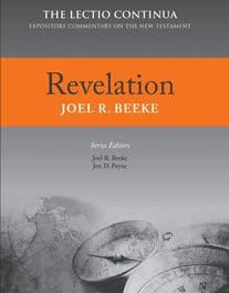 Revelation (The Lectio Continua Series) by Joel Beeke