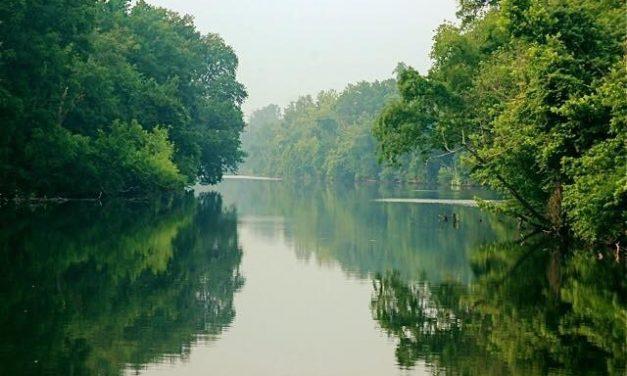 Troublesome Creek: A Treatment for Spiritual Depression