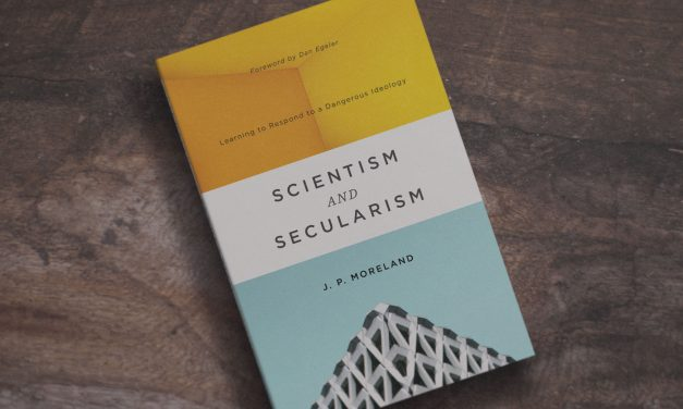 Scientism and Secularism – J.P. Moreland (2018)