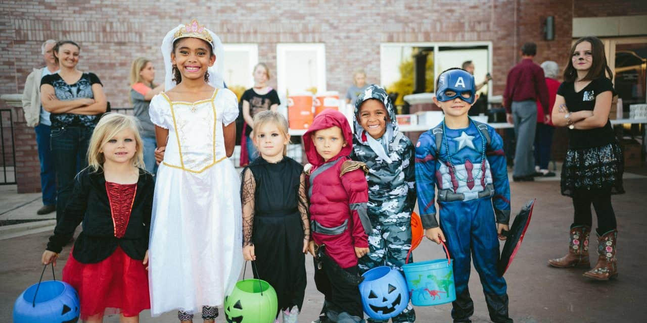 Truth or Treating: Halloween As An Opportunity For Christian Hospitality