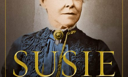 Susie: The Life and Legacy of Susannah Spurgeon by Ray Rhodes