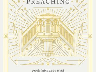 Reformed Preaching: Proclaiming God's Word from the Heart of the Preacher to the Heart of His People by Joel R. Beeke