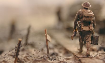The War to End All Wars a Theological Reflection on the Centennial of World War One