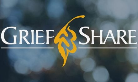 GriefShare: A Ministry for Loss, Grief, and Suffering Am Interview with Nancy Guthrie