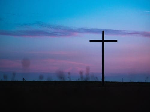How to Come to God—A Holy Week Message