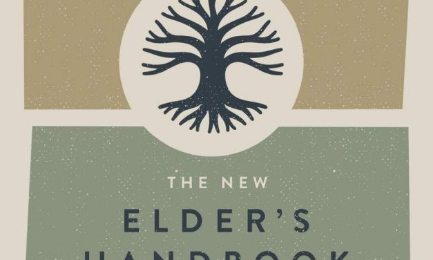 The New Elder's Handbook – Greg R. Scharf and Arthur Kok