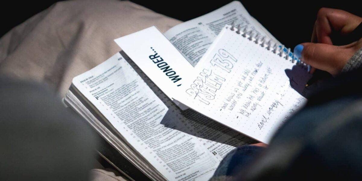 Marks of a Healthy Church- Biblical Theology