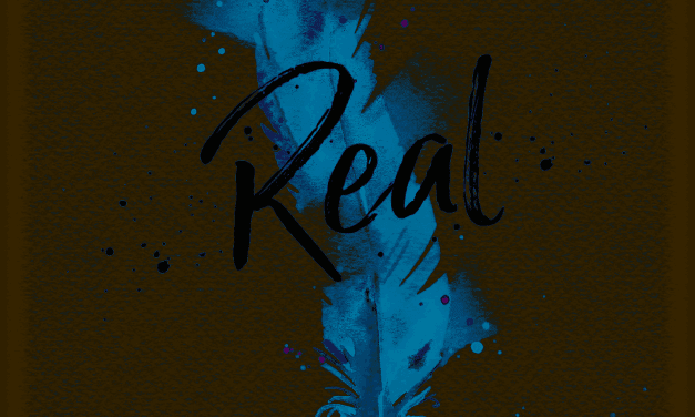 Real: The Surprising Secret to Deeper Relationships by Catherine Parks