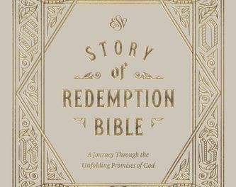 Story of Redemption Bible