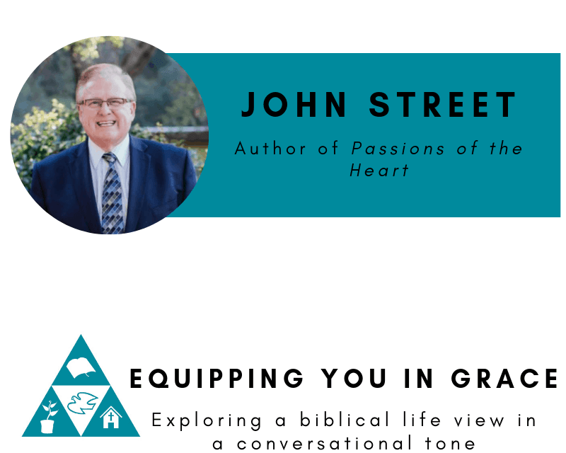 John D. Street- Passions of the Heart: Biblical Counsel for Stubborn Sexual Sins