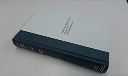 A Practical Exposition of the Ten Commandments by James Durham