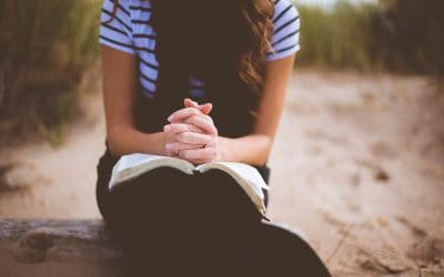Practical Ways to Preach the Gospel to Yourself