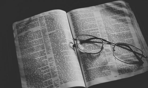The Importance of the Clarity of Scripture for the Christian Life