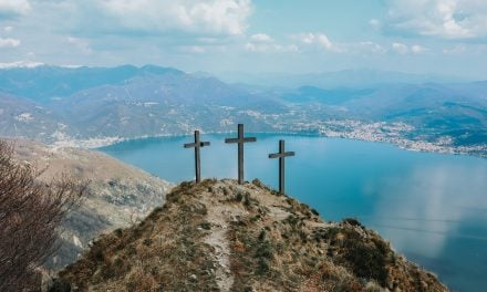 The Sufficiency of Christ and the Sufficiency of Scripture