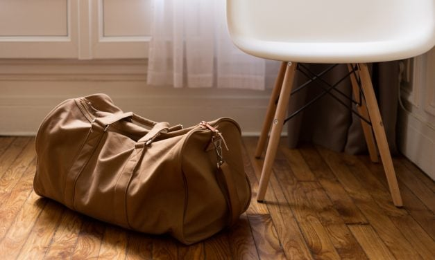 Bringing Your Baggage Safely Home