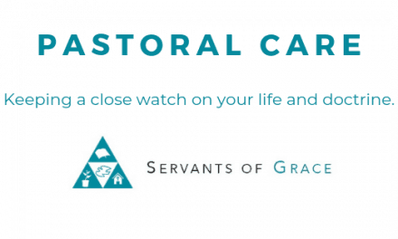 Pastoral Care in the Digital Age