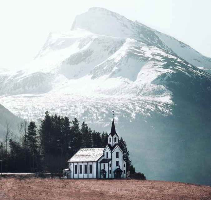 Learning from the Past to Be Faithful in the Present: Four Reasons Why Church History Matters