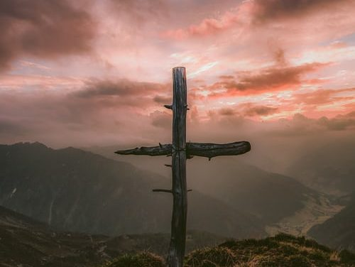"What's So Wrong with 'Forgiving God"": Four Critical Truths About God and the Gospel"