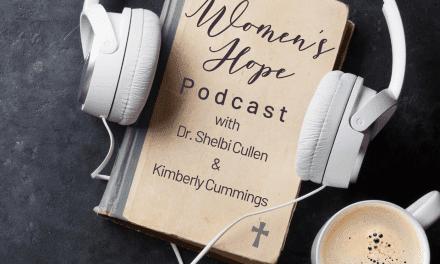 Ep 43: Susan Heck – The Liberating Gospel