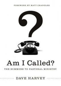 Am I Called? The Summons to Pastoral Ministry
