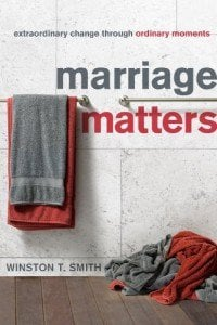 "A Review of ""Marriage Matters"" by Winston Smith"