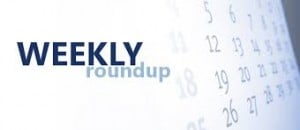, Weekly Roundup 12/23/2013-12/28/2013, Servants of Grace
