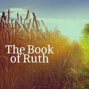 Kinsman, Commentary on the Kinsman Redeemer Theme in Ruth, Servants of Grace