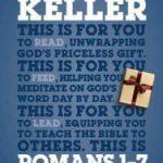 , Romans 8-16 For You, Servants of Grace