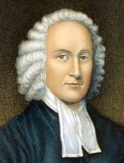 The Resolutions of Jonathan Edwards in Categories