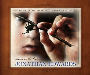 Review of Jonathan Edwards by Simonetta Carr