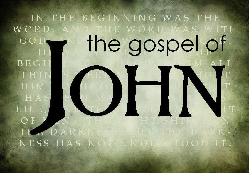 #3: John the Baptist: A Witness to the Light [Sermon]