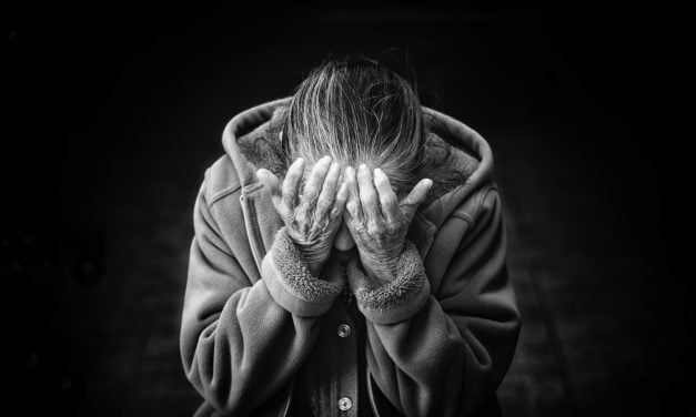 How to Deal with Guilt, Condemnation and Shame with the Gospel