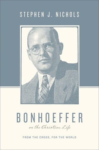 , Bonhoeffer on the Christian Life, Servants of Grace
