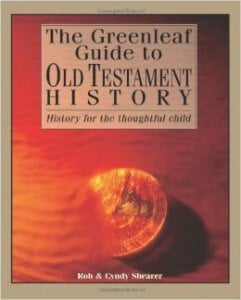 Greenleaf Guide to OT History