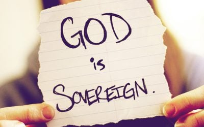 Three Critical Truths about the Sovereignty of God and Prayer