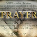 , Three Keys For A Passionate Prayer Life, Servants of Grace