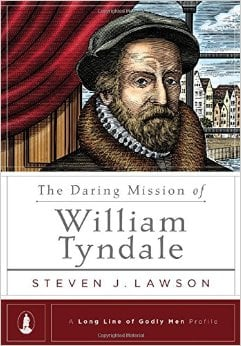 , The Daring Mission of William Tyndale, Servants of Grace, Servants of Grace