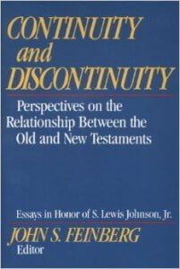, Continuity and Discontinuity: Perspectives on the Relationship Between the Old and New Testaments, Servants of Grace